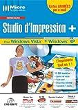 Studio d'Impression+