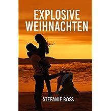 Explosive Weihnachten: Eine DeGrasse-Novelle