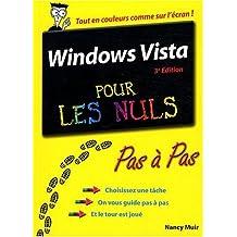 WIND VISTA PAS PAS PR NULS 3ED