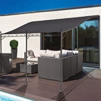 pergola jardin. Black Bedroom Furniture Sets. Home Design Ideas
