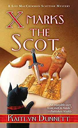 The Scot Harvath Series