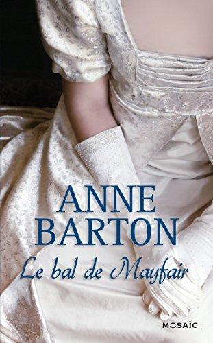Le Bal De Mayfair [Pdf/ePub] eBook