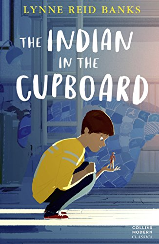 indian in the cupboard collins modern classics amazon