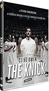 The Knick - Saison 1 - DVD - HBO