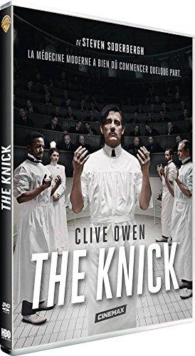 The knick. l'intégrale de la première saison