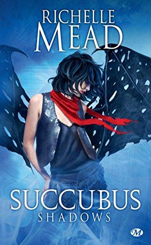 Succubus Shadows: Succubus, T5