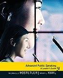 Advanced Public Speaking: A Leader's Guide by Michael Hostetler (2011-10-07)