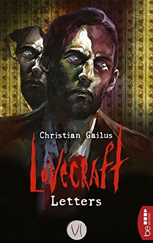 Lovecraft Letters - VI (Über Alles Monster High)