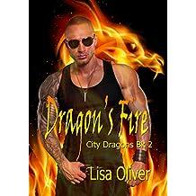 Dragon's Fire (City Dragons Book 2) (English Edition)