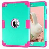 BENTOBEN Silicone Case for iPad Mini 3 / iPad Mini 2 Case/iPad Mini