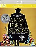 A Man For All Seasons (2 Blu-Ray) [Edizione: Regno Unito] [Import anglais]