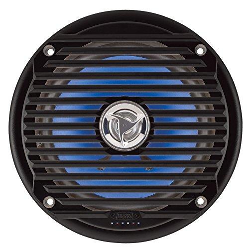 Jensen Marine Audio (JENSEN MARINE msx60br-Marine Audio Equipment, Farbe Schwarz, Größe M)