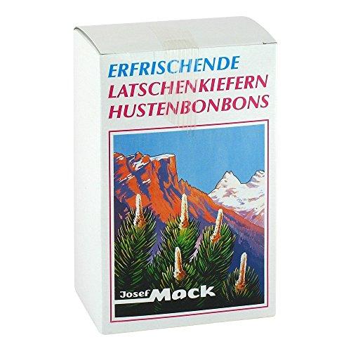 LATSCHENKIEFER Hustenbonbons 500 g -