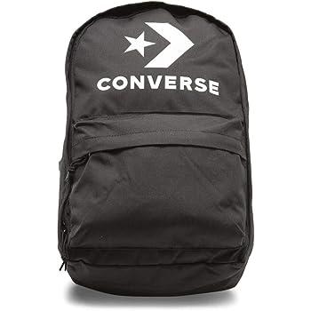 f92f89b570 Converse All Star EDC 22 Backpack Rucksack School Shoulder Bag - Black