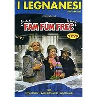 I Legnanesi - Fam füm frec