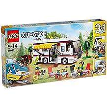 LEGO Creator 31052 - Set Costruzioni Vacanza