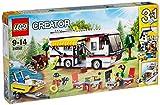 LEGO 31052 Creator Vacation Getaways Construction Set - Multi-Coloured - LEGO - amazon.co.uk