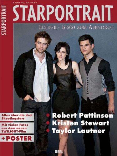 Robert Taylor Schauspieler (Starportrait: Pattinson, Stewart und Lautner)