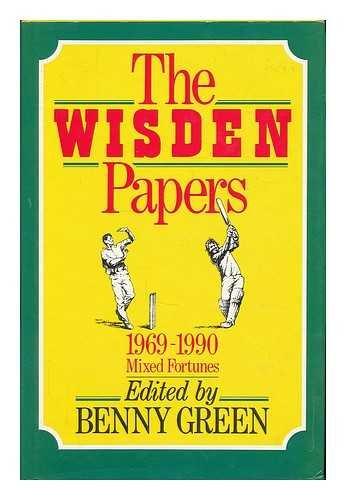 The Wisden Papers 1969-90