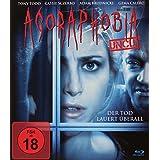 Agoraphobia - Der Tod lauert überall - Uncut