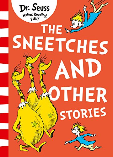 The Sneetches and Other Stories por Dr. Seuss