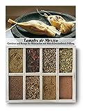 Feuer & Glas, Receta para Tamales de México Relleno de Carne de Cerdo y Maíz, 48 g