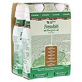 Fresenius Kabi Fresubin Hepa Drink Cappuccino Trinkflasche, 4 x 200 ml, 1er Pack (1 x 2,75 kg)