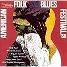 1966 American Folk Blues Festival