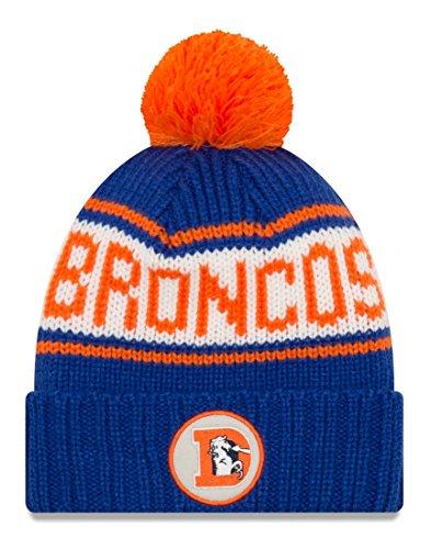 Denver Broncos New Era NFL 9Twenty Historic
