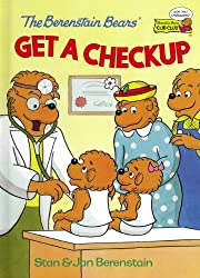 The Berenstain Bears Get a Checkup (Berenstain Bears Cub Club)