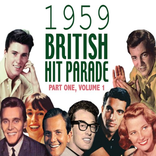 The 1959 British Hit Parade Pa...