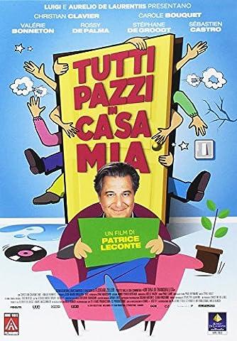 Tutti A Casa - Tutti Pazzi In Casa Mia (Ex-Rental) [Import