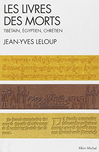 Livres Des Morts (Les) (Collections Spiritualites)