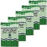 Indigo Wild Zum Bar Goats Milk Soap Mint...