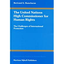 The United Nations High Commissioner for Human Rights:The Challenges of International Protection (International Studies in Human Rights)