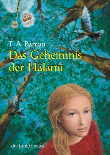 Deutscher Taschenbuch Verlag Das Geheimnis der Halami
