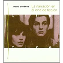 Narracion En El Cine de Ficcion (Comunicacion Cine / Communication Cinema)
