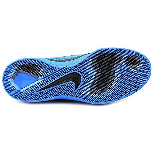 Nike SB Paul Rodriguez 8 black/metallic silver Shoes Noir - black photo blue obsidian