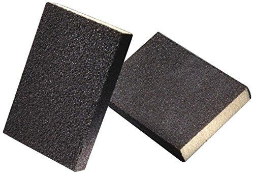 X 2-3/4-Inch X 1-Inch Multi Sand Sponge Bulk by Norton Abrasives - St. Gobain ()