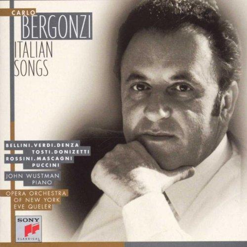 Récital d'airs italiens [Import anglais]
