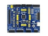 Waveshare Atmel AVR Board ATmega128 Mega128 AVR Development Board + Accessory Kits