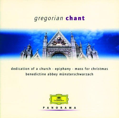 Gregorian Chant (2 CDs)