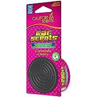 California Scents CCSP407 Désodorisant Cerise de Coronado