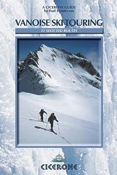 Vanoise Ski Touring par [Henderson, Paul]