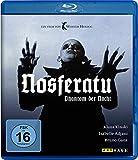 Nosferatu - Phantom der Nacht [Blu-ray]