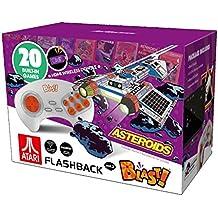 Console Retro - Atari Flashback Blast! Vol.2 - 20 Jeux - Edition 2018-2019