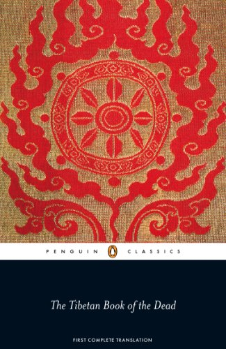 The Tibetan Book of the Dead: First Complete Translation (Penguin Classics) (English Edition) -