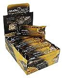 NuGo Nutrition NuGo Dark Bars Gluten Free Peanut Butter Cup -- 12 Bars by NuGo