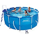 Bestway Steel Pro Frame Pool Set 366x122cm (56088)