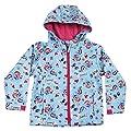 My Little Pony Girls Blue Hooded Jacket Kids Zipped Fleece Coat : everything £5 (or less!)